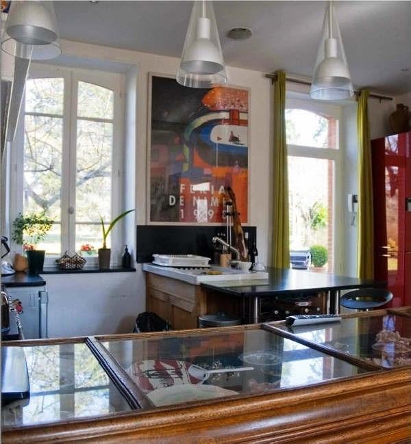 Vente de prestige maison / villa Mazamet 400000€ - Photo 7