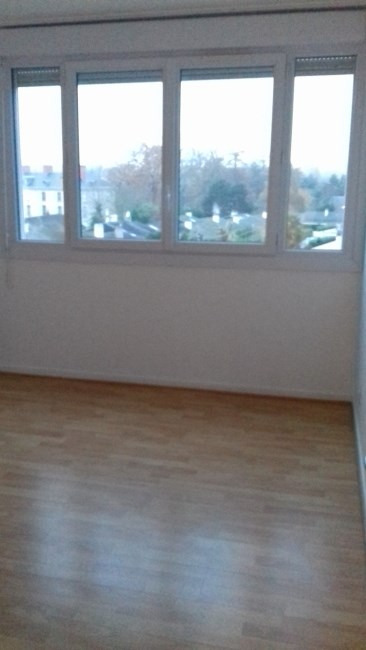 Sale apartment Margency 210 000€ - Picture 3