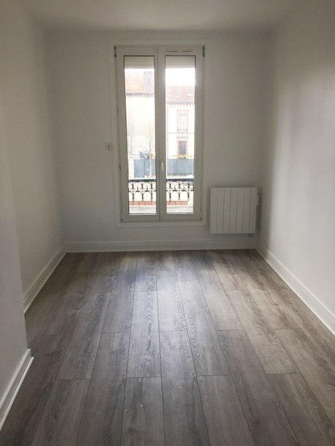Appartement Nanterre/la Boule 35 m2