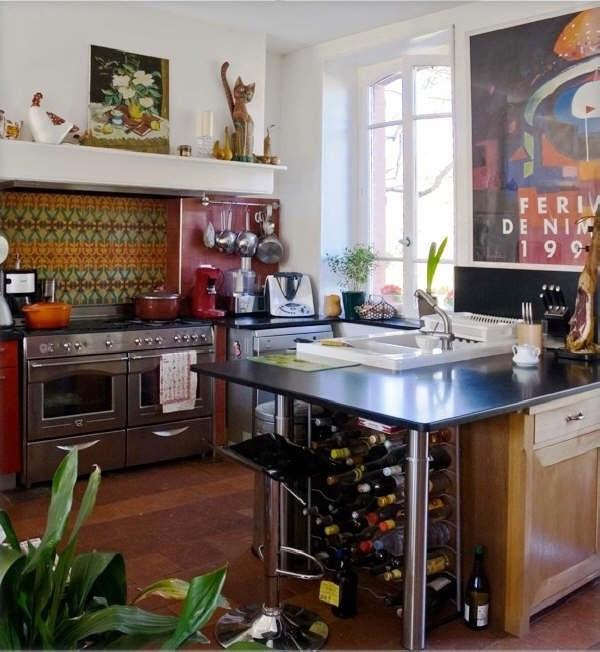 Vente de prestige maison / villa Mazamet 400000€ - Photo 8