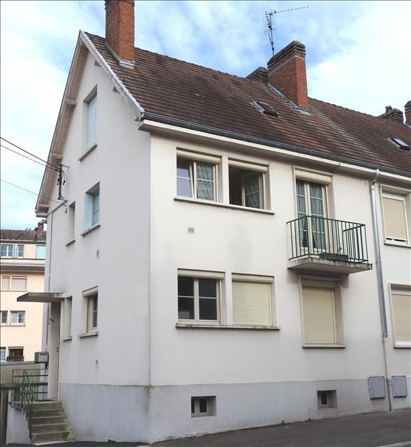 Sale house / villa Centre ville chatillon 50 000€ - Picture 1