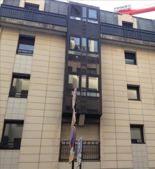 Vente appartement Paris 12ème 380000€ - Photo 1