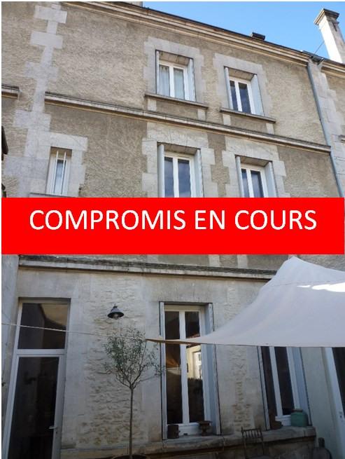 Vente maison / villa Cognac 297000€ - Photo 1