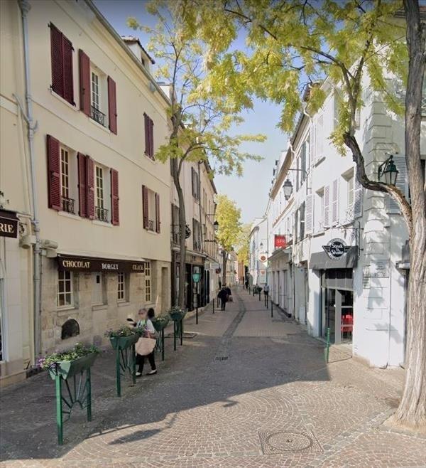 Location appartement Rueil malmaison 890€ CC - Photo 4