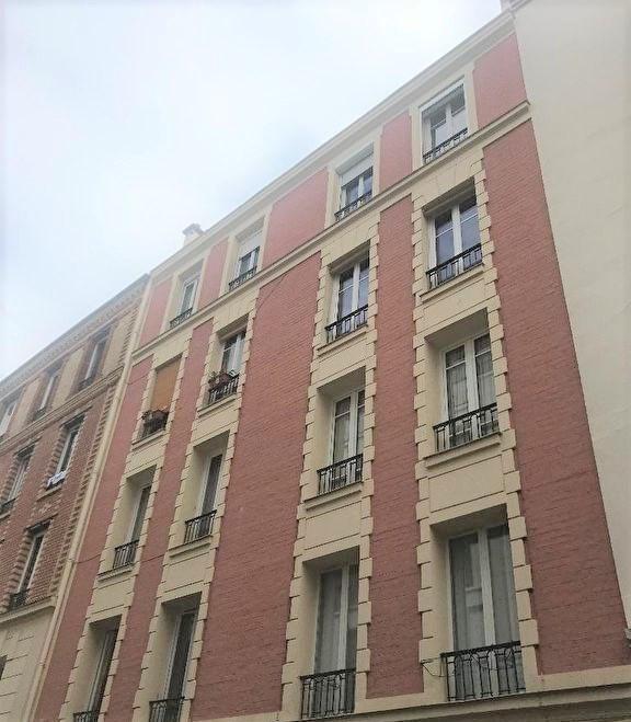 Vente appartement Asnieres sur seine 104000€ - Photo 1