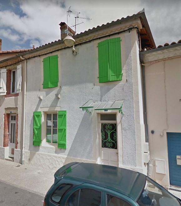 Vente immeuble Aire sur l adour 124000€ - Photo 1