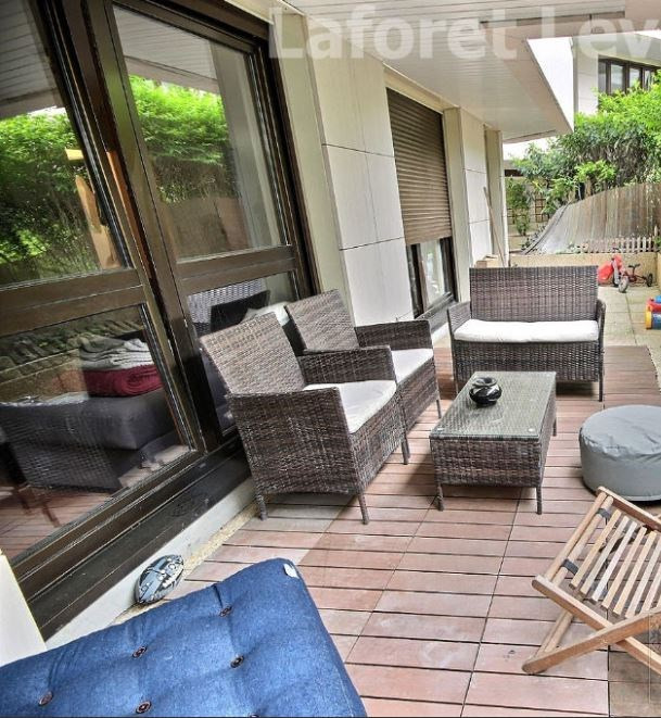 Vente appartement Levallois perret 549 000€ - Photo 2