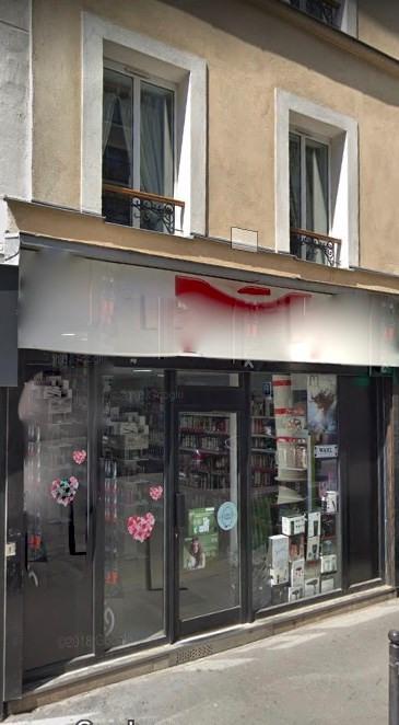 boutique Paris 15ème 30000€ - Fotografie 3