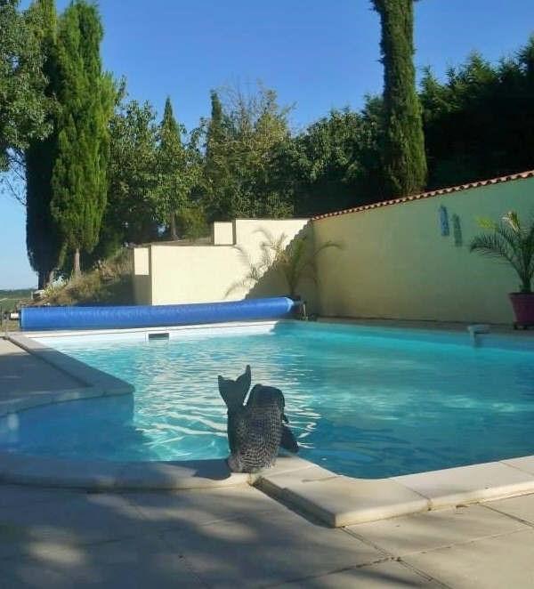 Sale house / villa Prechac 169000€ - Picture 2