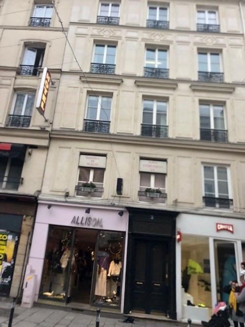 Rental apartment Paris 6ème 3170€ CC - Picture 2