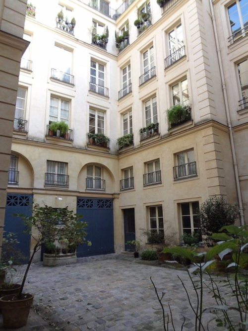 Sale apartment Paris 7ème 749 000€ - Picture 13