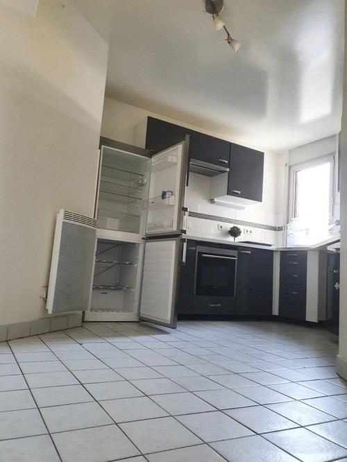 Sale apartment Saint-mandé 790000€ - Picture 13