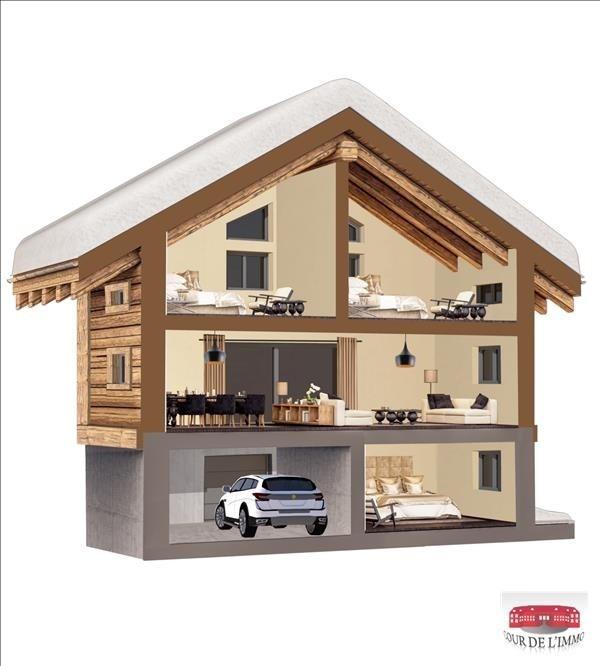 Vendita casa Habere poche 300000€ - Fotografia 6