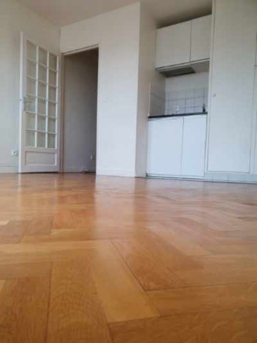 Sale apartment Saint-mandé 245 000€ - Picture 1