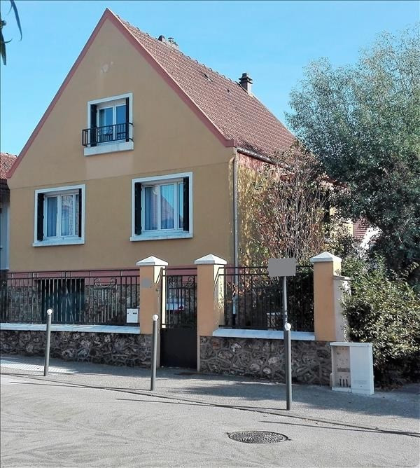 Sale house / villa Massy 598000€ - Picture 1