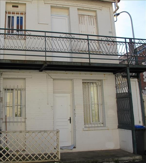 Vente appartement Bois colombes 122 000€ - Photo 1
