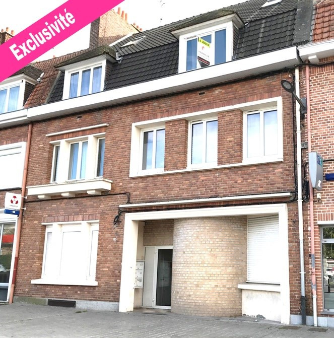 Investment property building Seclin 415000€ - Picture 1