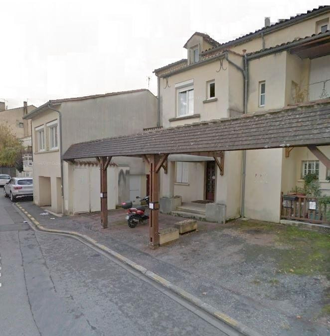 Rental apartment Bergerac 350€ CC - Picture 1