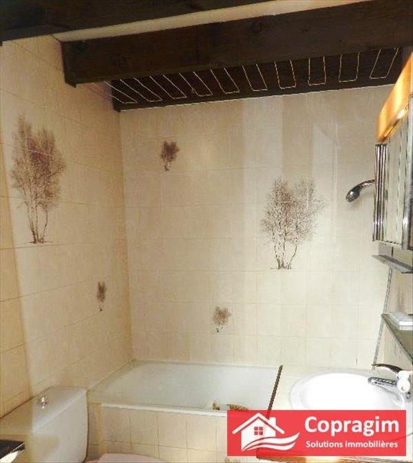 Sale apartment Montereau fault yonne 60700€ - Picture 1