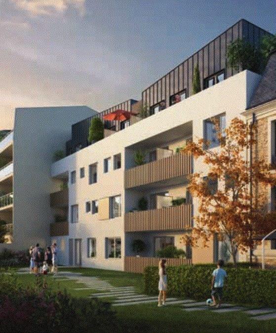 Vente appartement Les pavillons sous bois 132000€ - Photo 3