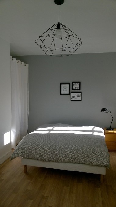 Rental apartment Fontainebleau 1 057€ CC - Picture 5