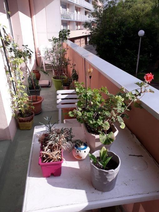 Revenda apartamento Evry 118000€ - Fotografia 4