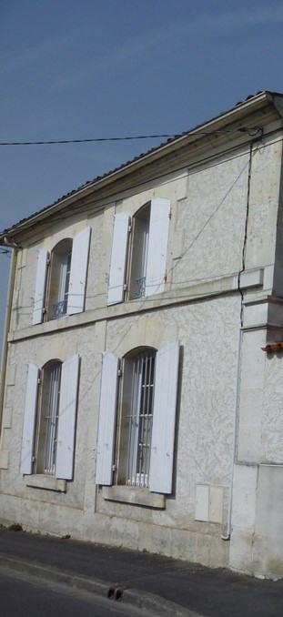 Venta  casa Cognac 479000€ - Fotografía 1