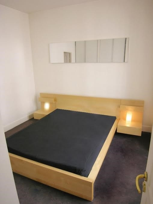 Location appartement Paris 1er 3 000€ CC - Photo 6