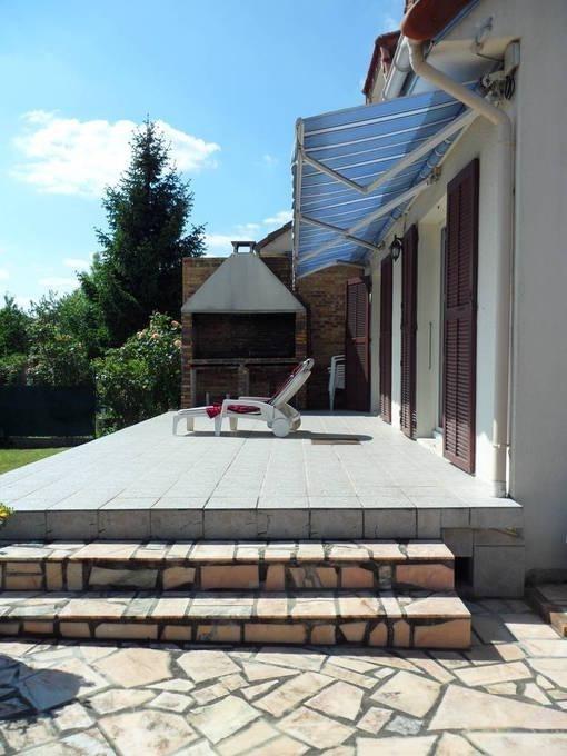 Vente maison / villa Chennevieres sur marne 577500€ - Photo 1