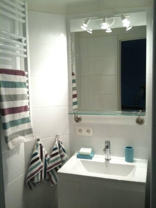Vente appartement Nice 99000€ - Photo 5