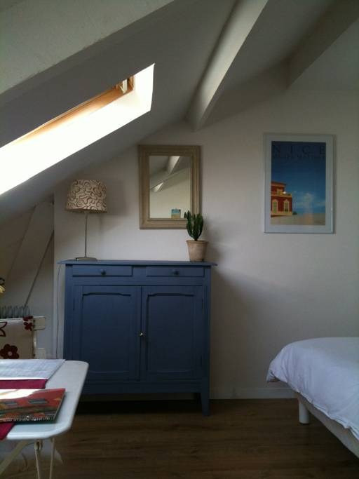 Vente appartement Nice 99000€ - Photo 4