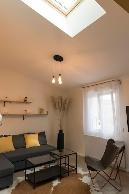 Location appartement Puteaux 1 450€ CC - Photo 2