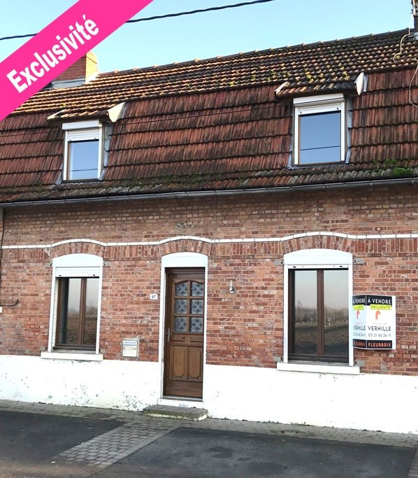 Sale house / villa Laventie 138000€ - Picture 1