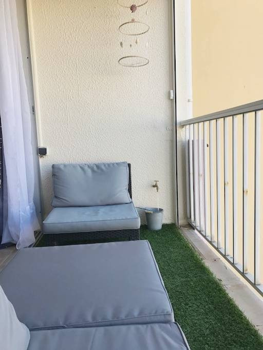 Sale apartment Le grau du roi 119 000€ - Picture 7