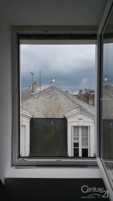 Verhuren  appartement Trouville sur mer 590€ CC - Foto 8
