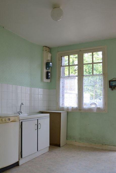 Sale house / villa Saint nicolas du pelem 26500€ - Picture 5