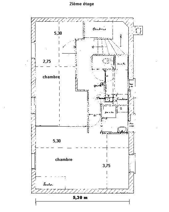 Immobile residenziali di prestigio casa Bourg-la-reine 1190000€ - Fotografia 5