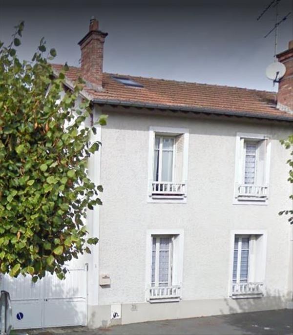 Vente maison / villa Chartrettes 239000€ - Photo 1