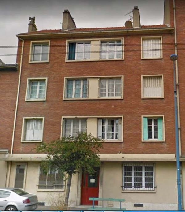 Vente appartement Noisy le sec 145000€ - Photo 1