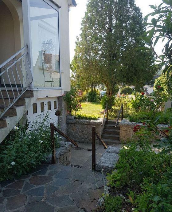 Sale house / villa Saint nicolas du pelem 106000€ - Picture 3