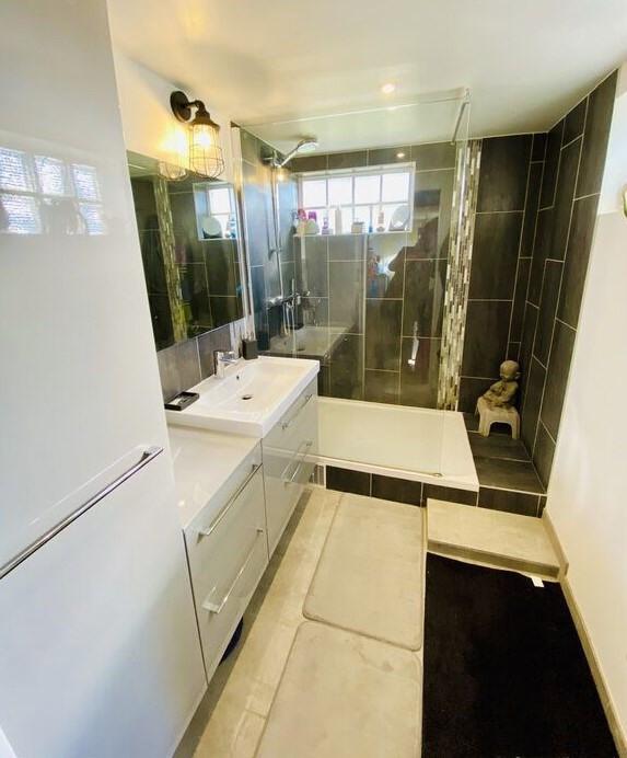 Vente maison / villa Chauffry 184000€ - Photo 4