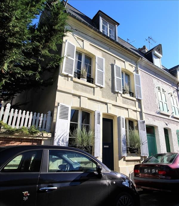 Sale house / villa Trouville sur mer 477 000€ - Picture 1