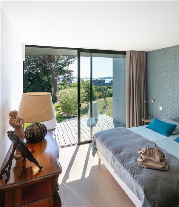 Vente de prestige maison / villa Pleumeur bodou 679800€ - Photo 5
