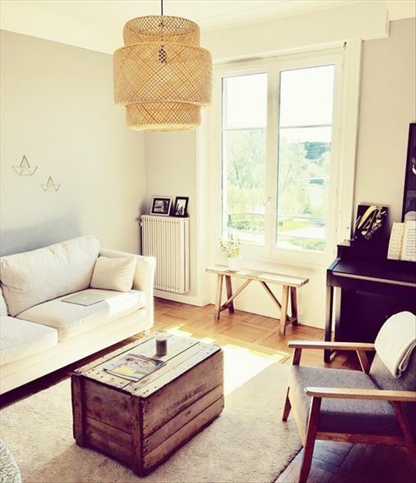 Location appartement Nantes 757€ CC - Photo 2
