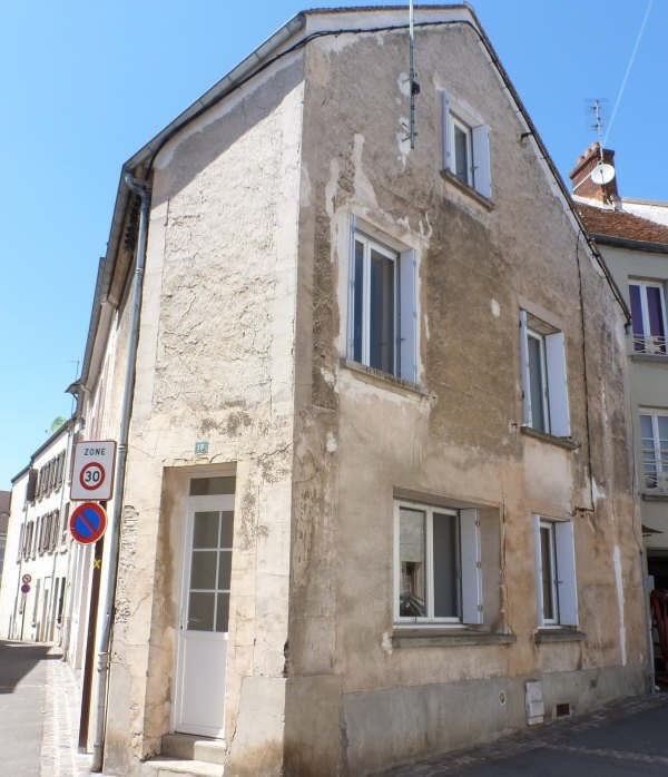 Sale house / villa La ferte gaucher 69 900€ - Picture 1