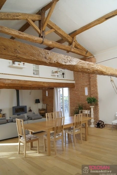 Vente de prestige maison / villa Ayguesvives 450000€ - Photo 9
