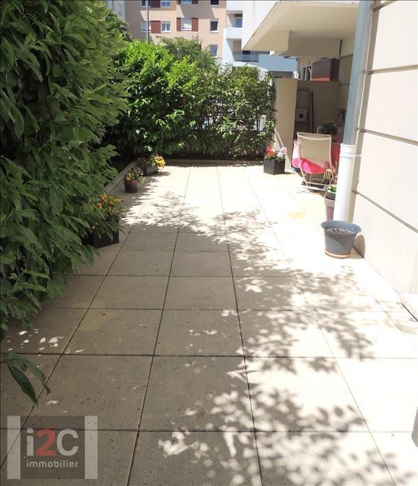 Vendita appartamento Prevessin-moens 305000€ - Fotografia 6