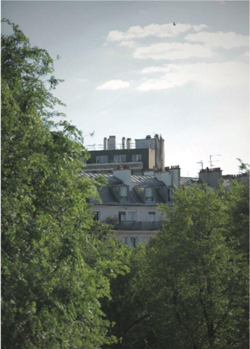 Vente appartement Paris 14ème 870000€ - Photo 13