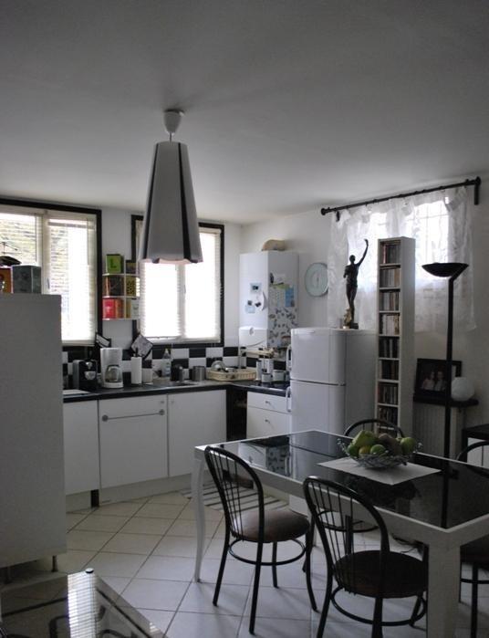 Sale apartment Villennes sur seine 180600€ - Picture 2