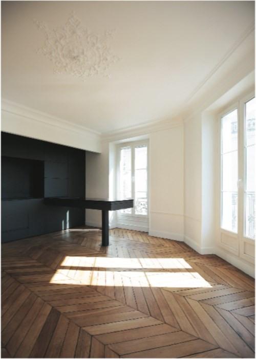 Vente appartement Paris 14ème 870000€ - Photo 3